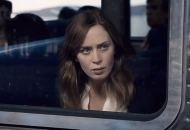 emily blunt ranked THE GIRL ON THE TRAIN