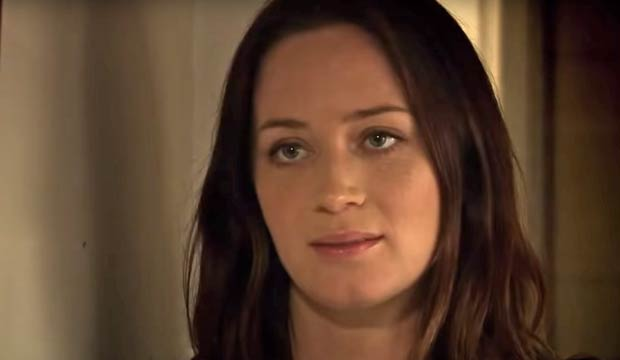 emily blunt ranked YOUR SISTER'S SISTER