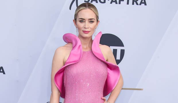 emily blunt ranked