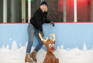 Kristen Stewart, Happiest Season