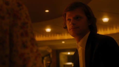 Lucas Hedges in Let Them All Talk