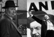 Mank and Citizen Kane
