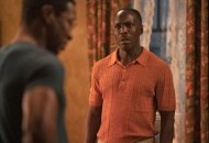 Michael Kenneth Williams in Lovecraft Country