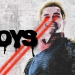the boys logo amazon prime
