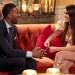 Matt James and Victoria, The Bachelor