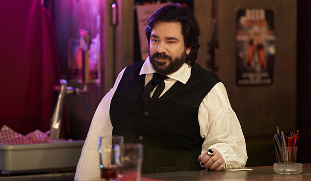 Matt Berry, What We Do in the Shadows