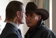 Josh Holloway and Kevin Costner, Yellowstone