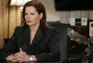 Best TV movie presidents ranked Geena Davis