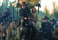 Tom Hanks and Helena Zengel, News of the World
