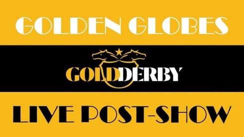 Golden Globes Post-Show