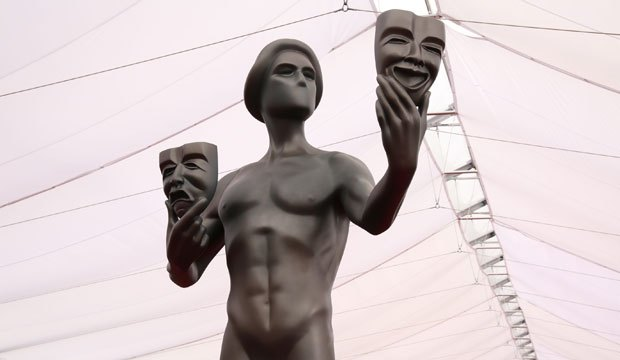 When are the SAG Awards?