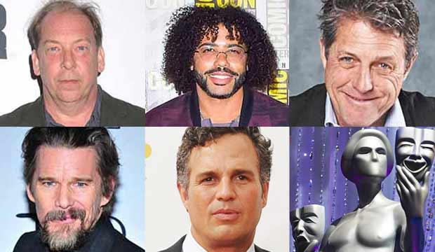 bill camp daveed diggs hugh grant ethan hawke mark ruffalo