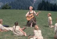 actresses who played singers Julie Andrews