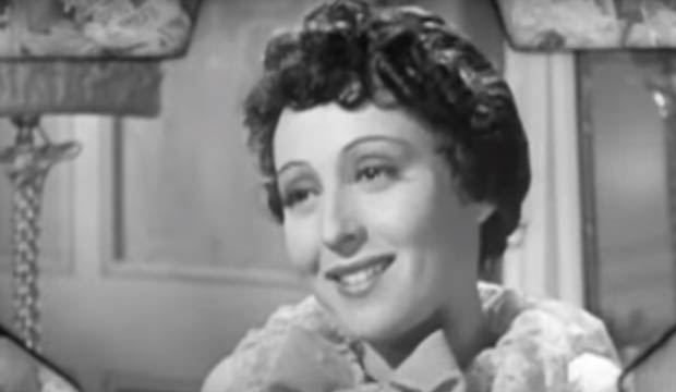 actresses who played singers Luise Rainer