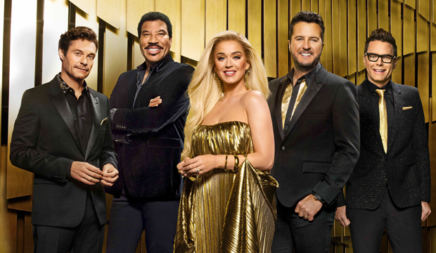 'American Idol' recap of Night 4 of Season 4 on ABC [UPDATING LIVE BLOG]