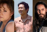 Amy Adams, Steven Yeun and Jared Leto