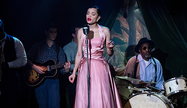 Andra Day, The United States vs. Billie Holiday