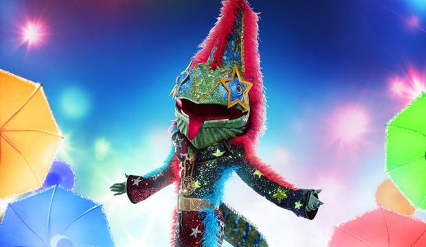 chameleon the masked singer 5
