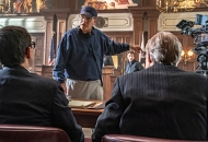 Joseph Gordon-Levitt, Aaron Sorkin and J.C. MacKenzie, The Trial of the Chicago 7