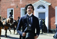 Dev Patel, The Personal History of David Copperfield
