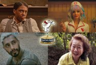 Gold Derby Film Awards contenders