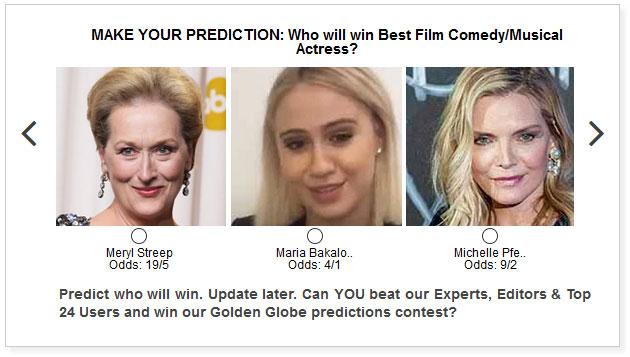 golden globes best film comedy musical actress widget