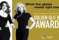 2021 Golden Globes key art