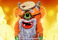 grandpa monster the masked singer 5