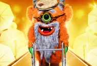 grandpa monster the masked singer season 5 costumes