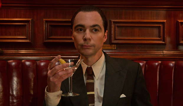 jim parsons hollywood netflix