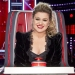 kelly clarkson the voice season 20
