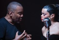 Lee Daniels directs Andra Day in The United States vs Billie Holiday