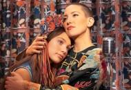 Maddie Ziegler and Kate Hudson, Music