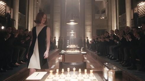 Anya Taylor-Joy, The Queen's Gambit