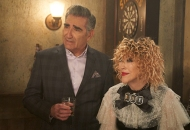 Eugene Levy and Catherine O'Hara, Schitt's Creek