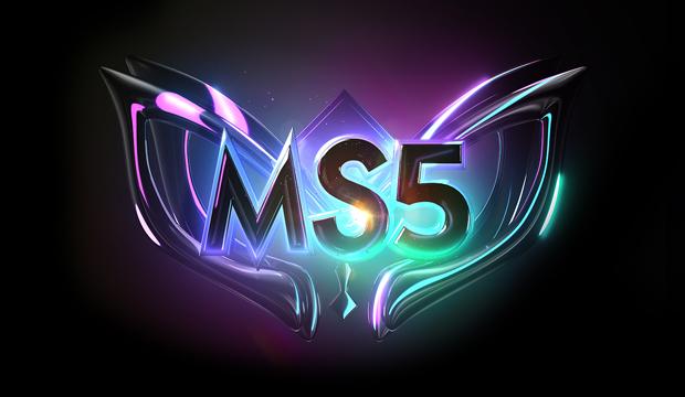 the masked singer season 5 logo