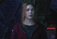 Elizabeth Olsen, WandaVision