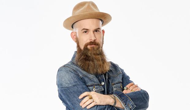 Aaron Konzelman the voice season 20