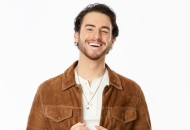 Andrew Marshall the voice season 20