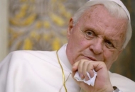 Anthony Hopkins The Two Popes