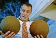 Basketball movies ranked The Pistol: The Birth of a Legend