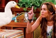 Best TV Child stars Miley Cyrus