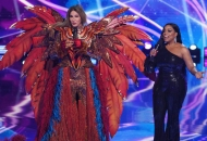 Caitlyn Jenner Phoenix the masked singer reveals