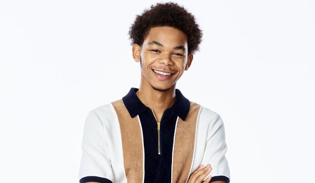 Cam Anthony the voice season 20