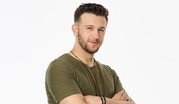 Connor Christian the voice season 20