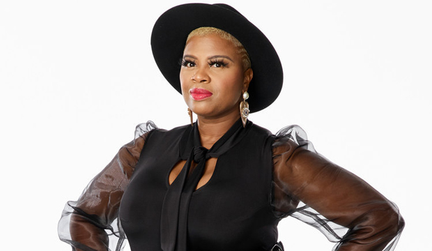 Dana Monique the voice season 20