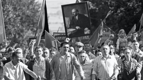 Dear-Comrades