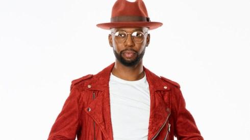 Devan Blake Jones the voice season 20