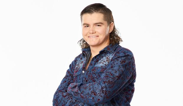 Kenzie Wheeler the voice season 20