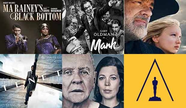 2021 Oscars: Best Production Design nominees lineup is historic - GoldDerby